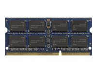 Integral Value mémoire - 8 Go - SO DIMM 204 broches - DDR3