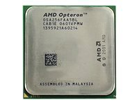 AMD Opteron 6234 / 2.4 GHz processeur