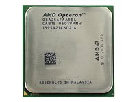 AMD Second-Generation Opteron 6276 / 2.3 GHz processeur