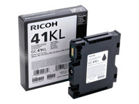 Ricoh GC 41KL - cartouche d'impression - Low Yield - noir