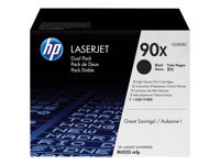 HP Cartouches Laser CE390XD
