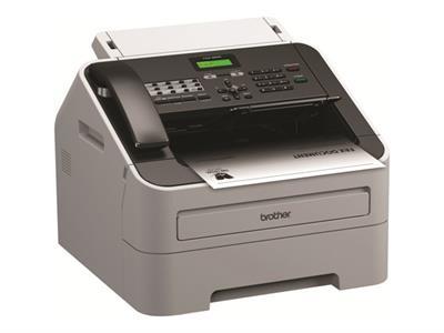 Brother FAX-2845 - télécopieur / photocopieuse (Noir et blanc)