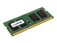 Crucial - DDR3L - 8 Go - SO DIMM 204 broches