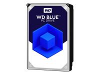 WD Blue WD5000AZLX - disque dur - 500 Go - SATA 6Gb/s