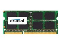 Crucial - DDR3 - 4 Go - SO DIMM 204 broches