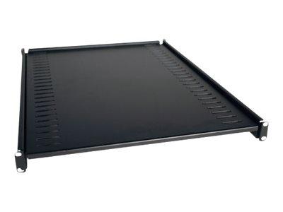 Tripp Lite Rack Enclosure Cabinet Heavy Duty Fixed Shelf 250lb Capacity - étagère pour rack