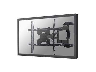 NewStar LED-W500 - bras réglable (inclinaison et rotation)