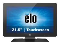 Elo Desktop Touchmonitors 2201L iTouch - écran LED - Full HD (1080p) - 22