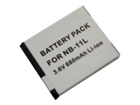 MicroBattery batterie