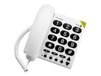 DORO PhoneEasy 311c - téléphone filaire