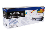 Brother TN241BK - noir - originale - cartouche de toner