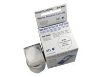 Seiko Instruments SLP-RND - étiquettes rondes - 240 étiquette(s)