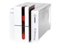 Evolis Primacy - imprimante cartes plastiques - couleur - sublimation thermique/transfert thermique