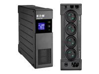 Eaton Ellipse PRO 850 - onduleur - 510 Watt - 850 VA