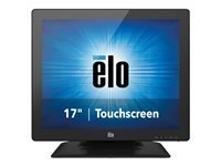 Elo Desktop Touchmonitors 1723L iTouch Plus - écran LED - 17