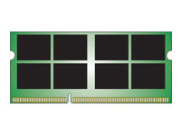 Kingston ValueRAM - DDR3L - 8 Go - SO DIMM 204 broches