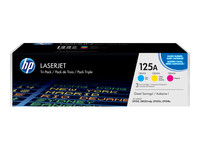 HP Cartouches Laser CF373AM