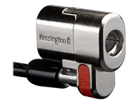 Kensington ClickSafe Point 2 Point Keyed Lock - câble de sécurité