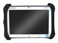 InfoCase X-strap - système de fixation pour PC tablette