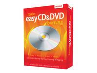 Easy CD & DVD Burning - ensemble complet