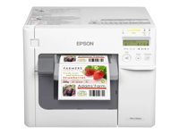Epson TM C3500 - imprimante d'étiquettes - couleur - jet d'encre