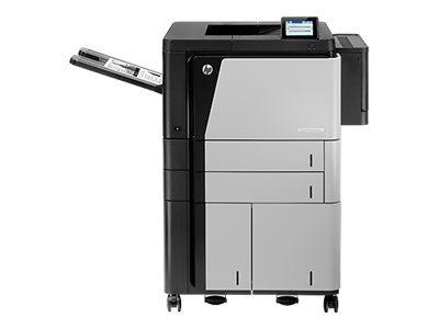 HP LaserJet Enterprise M806x+ - imprimante - monochrome - laser