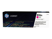 HP 826A - magenta - originale - LaserJet - cartouche de toner (CF313A)