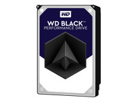 WD Black Performance Hard Drive WD2003FZEX - disque dur - 2 To - SATA 6Gb/s