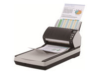 Fujitsu fi-7260 - scanner de documents - modèle bureau - USB 3.0