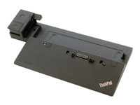 Lenovo ThinkPad Basic Dock - réplicateur de port
