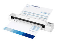 Brother DSmobile 820W - scanner à feuilles - portable - USB 2.0, Wi-Fi(n)