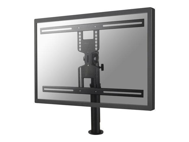 NewStar FPMA-D1200BLACK - montage sur bureau