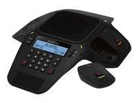 Alcatel Conference 1800 - telephone pour conference sans fil avec ID d'appelant
