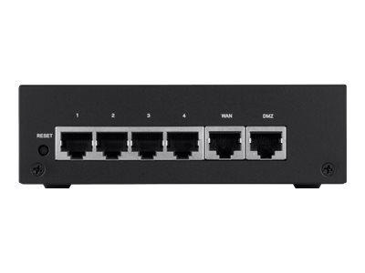 Linksys Business LRT214 - routeur - Ordinateur de bureau