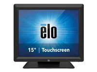Elo Desktop Touchmonitors 1517L AccuTouch Zero-Bezel - écran LED - 15
