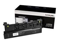 Lexmark - collecteur de toner usagé