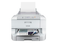 Epson WorkForce Pro WF-8010DW - imprimante - couleur - jet d'encre