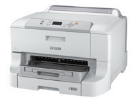 Epson WorkForce Pro WF-8090DW - imprimante - couleur - jet d'encre