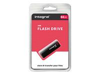 Integral - clé USB - 64 Go