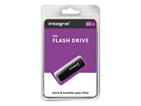 Integral - clé USB - 32 Go