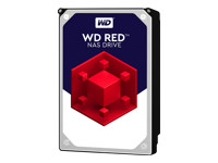 WD Red WD60EFRX - disque dur - 6 To - SATA 6Gb/s