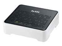 Zyxel Solutions DSL