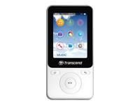Transcend MP710 - lecteur numérique