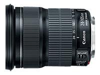 Canon EF objectif à zoom - 24 mm - 105 mm
