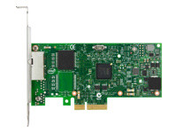 Intel I350-T2 2xGbE BaseT Adapter for IBM System x - adaptateur réseau