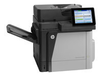 HP LaserJet Enterprise MFP M680dn - imprimante multifonctions (couleur)