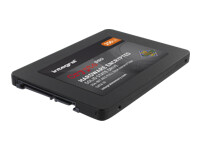 Integral Crypto SSD Hardware Encrypted FIPS 140-2 - Disque SSD - 256 Go - SATA 6Gb/s