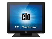 Elo Desktop Touchmonitors 1717L AccuTouch Zero-Bezel - écran LED - 17