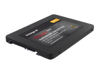 Integral Crypto SSD Hardware Encrypted FIPS 140-2 - Disque SSD - 512 Go - SATA 6Gb/s