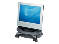 Fellowes LCD Monitor Riser - pied